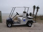 Palmetto Cart Rental